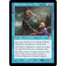Callous Oppressor (Onslaught)