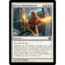 Heroes Remembered (Planar Chaos)
