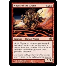 Magus of the Arena (Planar Chaos)