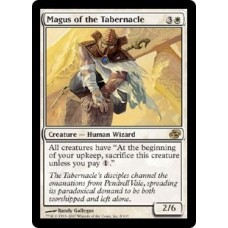 Magus of the Tabernacle (Planar Chaos)