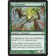Ivy Elemental (Planechase)
