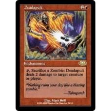 Deadapult (Planeshift)