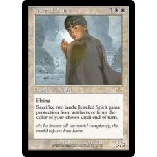 Jeweled Spirit (Prophecy)