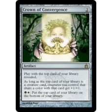 Crown of Convergence (Ravnica City of Guilds)