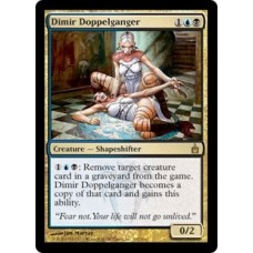 Dimir Doppelganger (Ravnica City of Guilds)