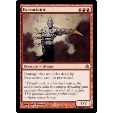 Excruciator (Ravnica City of Guilds)