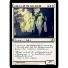 Ghosts of the Innocent (Ravnica City of Guilds)