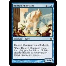Hunted Phantasm (Ravnica City of Guilds)