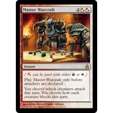 Master Warcraft (Ravnica City of Guilds)