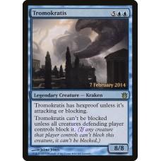 Tromokratis (Release Promos)