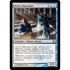 Azor's Elocutors (Return to Ravnica)
