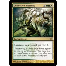 Collective Blessing (Return to Ravnica)