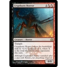 Cryptborn Horror (Return to Ravnica)