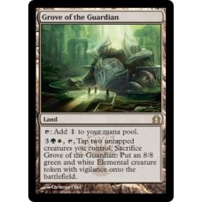Grove of the Guardian (Return to Ravnica)