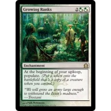 Growing Ranks (Return to Ravnica)