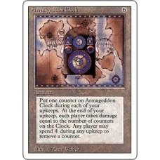 Armageddon Clock (Revised Edition)