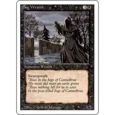 Bog Wraith (Revised Edition)