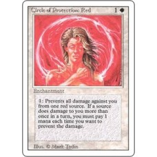 Circle of Protection: Red (Revised Edition)