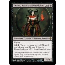 Drana, Kalastria Bloodchief (Rise of the Eldrazi)