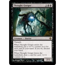 Thought Gorger (Rise of the Eldrazi)
