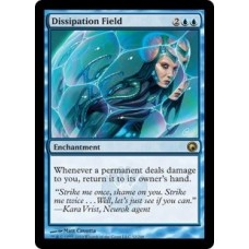 Dissipation Field (Scars of Mirrodin)