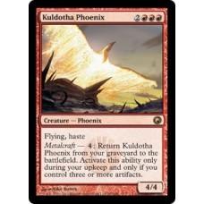 Kuldotha Phoenix (Scars of Mirrodin)