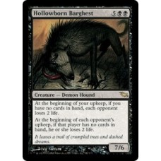 Hollowborn Barghest (Shadowmoor)