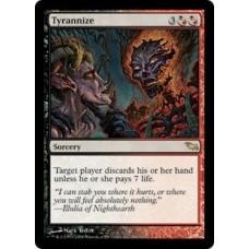Tyrannize (Shadowmoor)