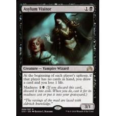 Asylum Visitor (Shadows over Innistrad)
