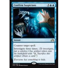Confirm Suspicions (Shadows over Innistrad)