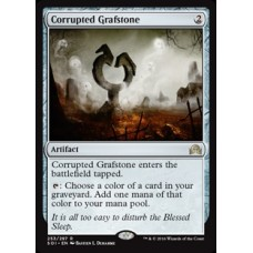 Corrupted Grafstone (Shadows over Innistrad)