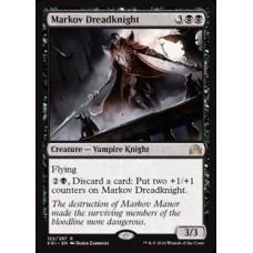 Markov Dreadknight (Shadows over Innistrad)