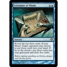 Covenant of Minds (Shards of Alara)