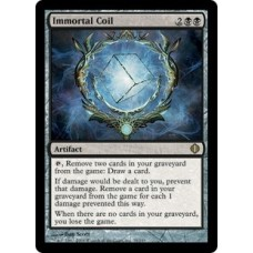 Immortal Coil (Shards of Alara)