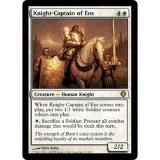 Knight-Captain of Eos (Shards of Alara)