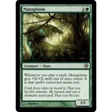 Manaplasm (Shards of Alara)