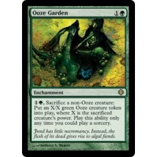 Ooze Garden (Shards of Alara)