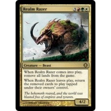Realm Razer (Shards of Alara)