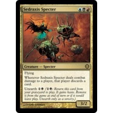 Sedraxis Specter (Shards of Alara)