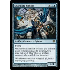 Sharding Sphinx (Shards of Alara)