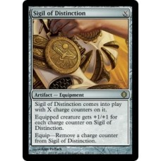 Sigil of Distinction (Shards of Alara)