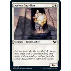 Ageless Guardian (Strixhaven School of Mages)