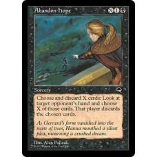 Abandon Hope (Tempest)