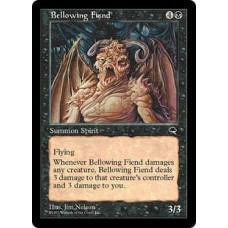 Bellowing Fiend (Tempest)