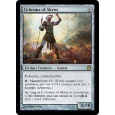 Colossus of Akros (Theros)