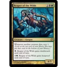 Reaper of the Wilds (Theros)