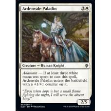 Ardenvale Paladin (Throne of Eldraine)