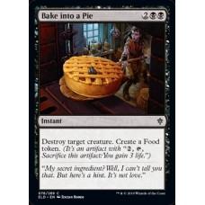 Bake into a Pie (Throne of Eldraine)