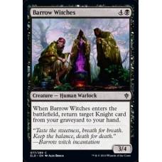 Barrow Witches (Throne of Eldraine)