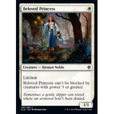 Beloved Princess (Throne of Eldraine)